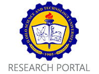 Research Portal | ISAT U Miagao Campus