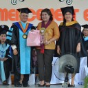 71st Commencement Exercises