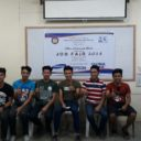 6 BS Electronics Students passed the Final Exam and Interviews conducted by Samsung Company